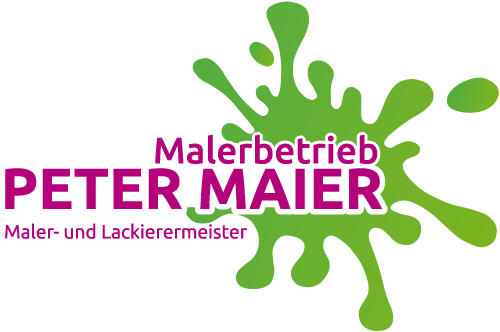 Malerbetrieb Peter Maier